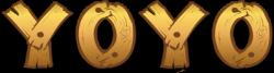 Logo de l'aire de jeux