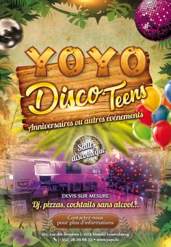 YOYO-FLYER-DISCO-TEENS-2019